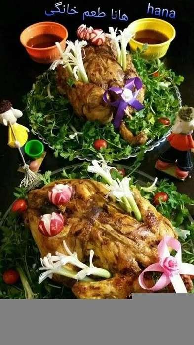 Restaurante Irani persahana