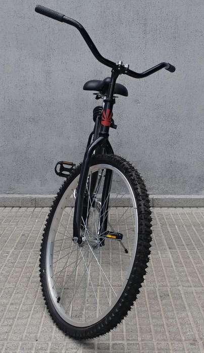 Bicicleta Playera Rodado 26 sin Uso