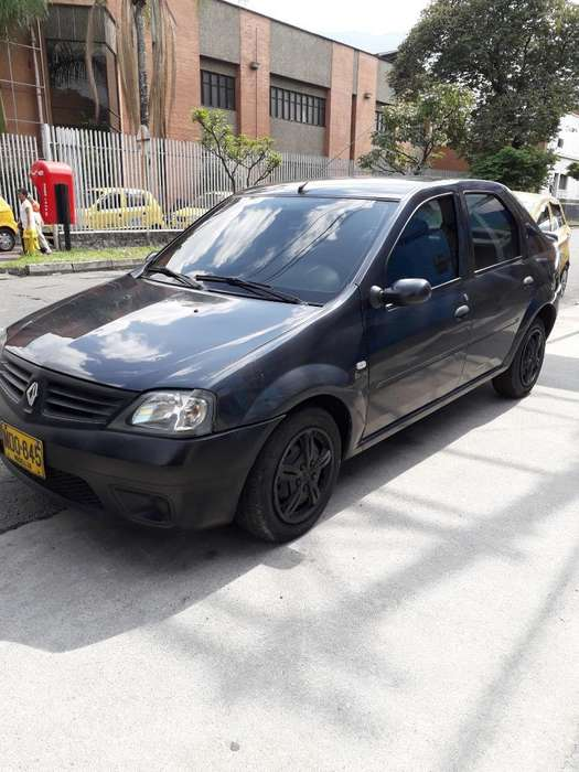 Renault Logan 2010 - 98000 km