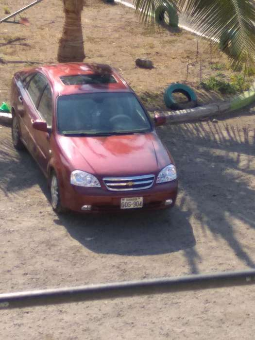 Chevrolet Optra 2006 - 170 km