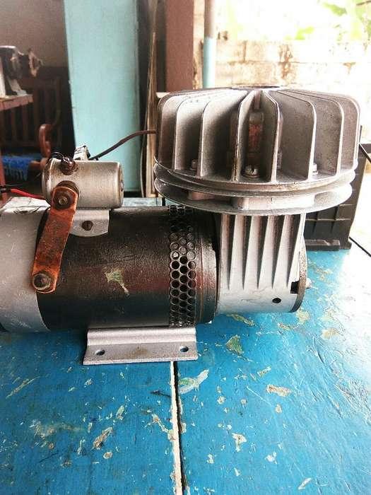Compresor de Aire 12v Baratisimo
