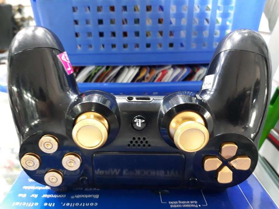 Control Original Ps 4 Primera Generacion