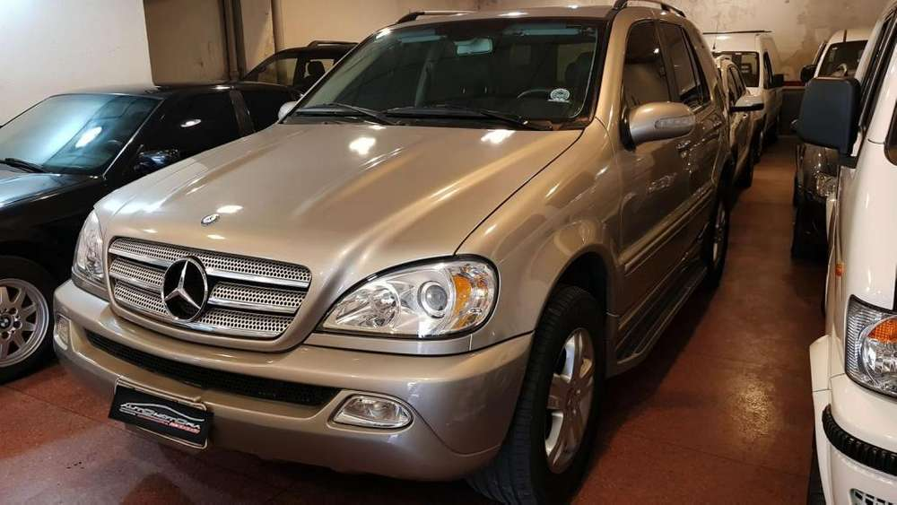 Mercedes-Benz 350 2006 - 150000 km