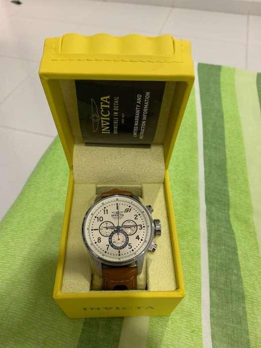 Reloj Invicta 16009Nuevo