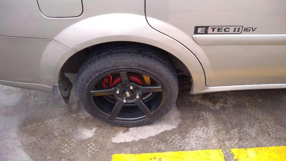Chevrolet Optra 2006 - 185 km