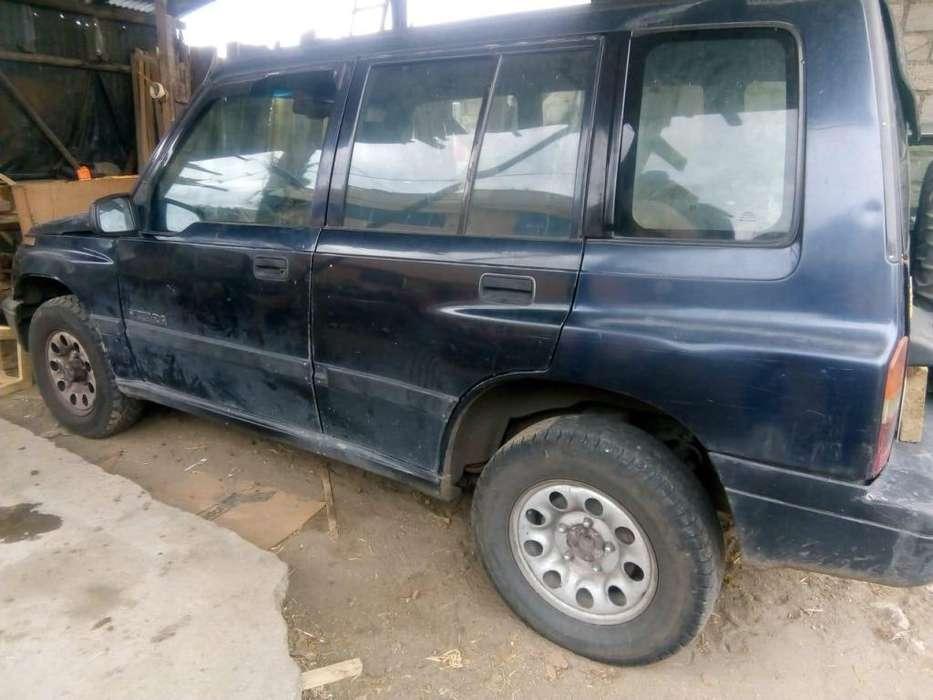 Chevrolet Vitara 1995 - 10000 km