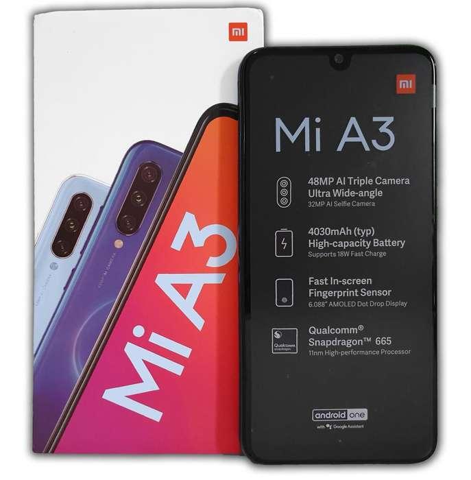 Xiaomi Mi A3 64/4gb 4G LTE