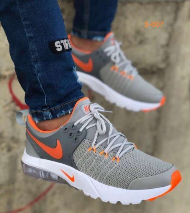 Nike Reg Presto de Hombre Cool