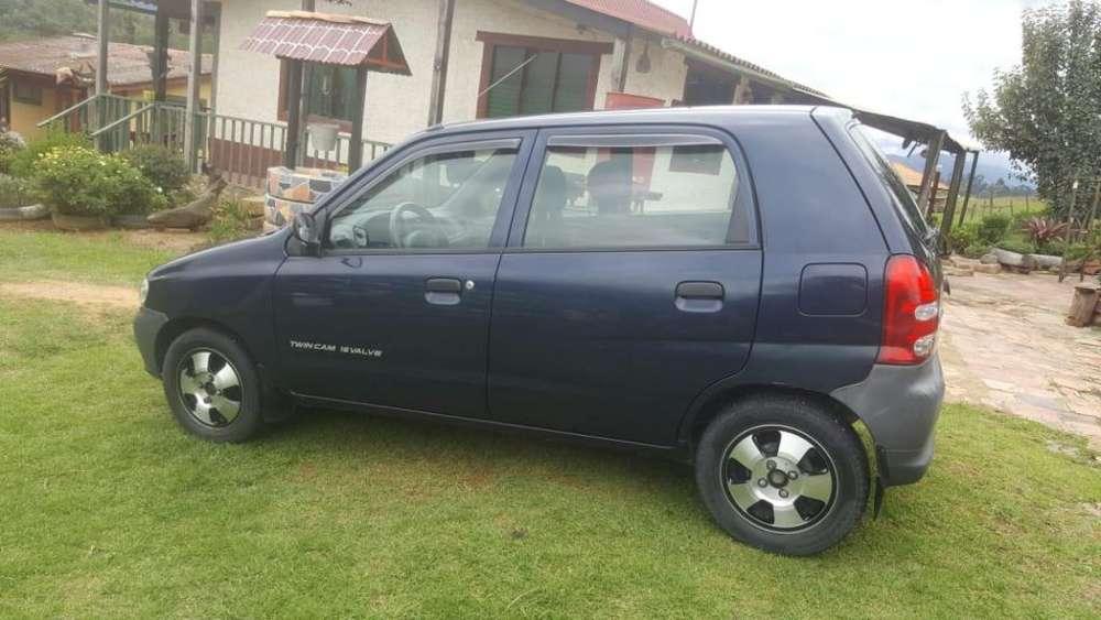 Chevrolet Alto 2001 - 170000 km