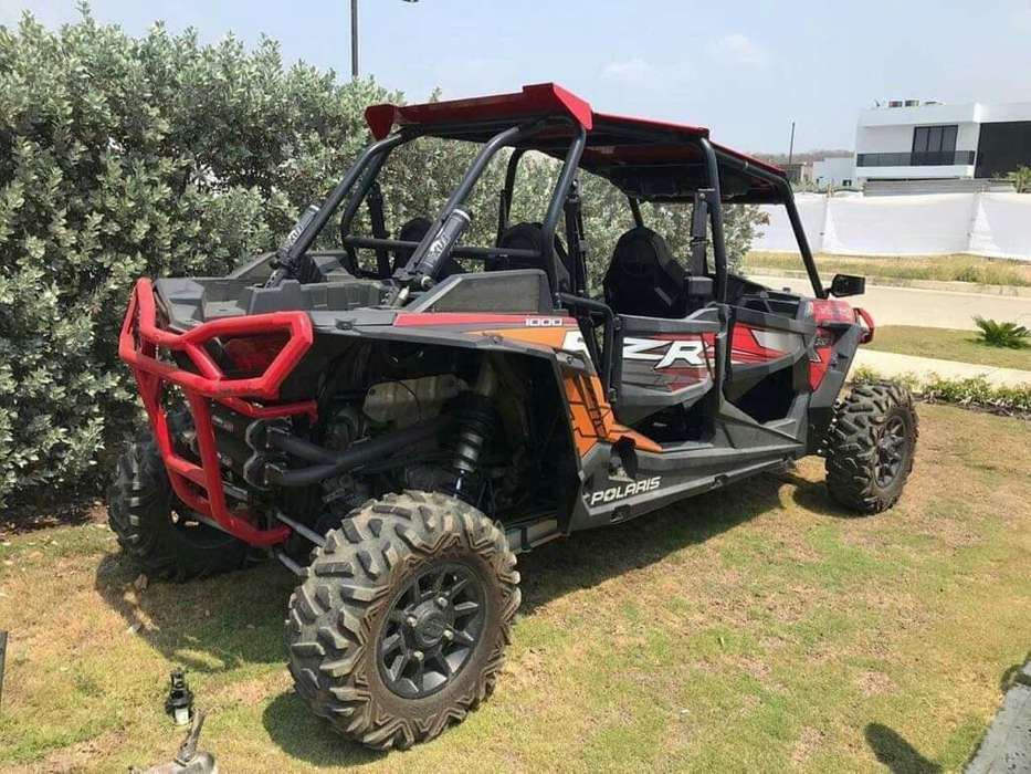 Polaris Full 2017 Todo Terreno 4x4