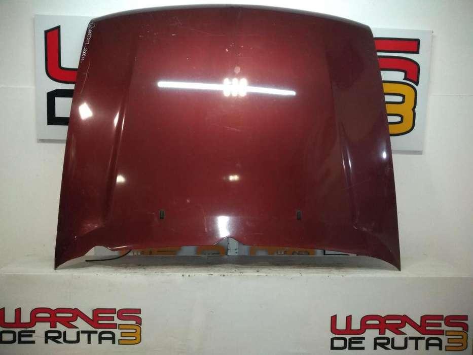Capot Volkswagen Quantum Santana Galaxy 03097050