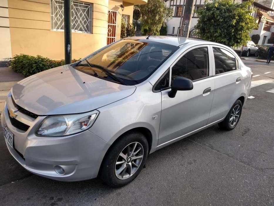 Chevrolet Sail 2012 - 95000 km