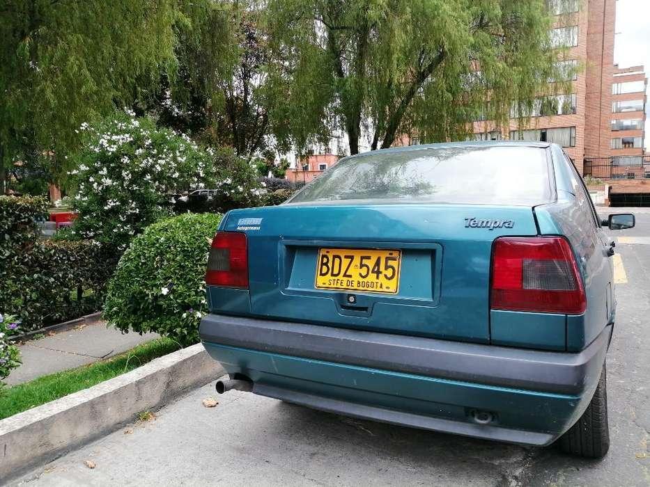 Fiat Tempra  1994 - 119000 km