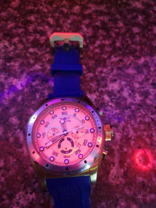 Reloj Invicta en Venta