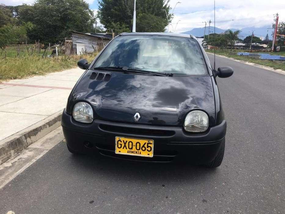 Renault Twingo 2011 - 64000 km