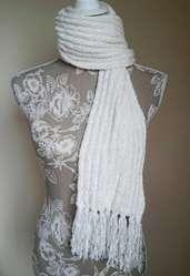 Bufanda  Cuello Importada Para Mujer