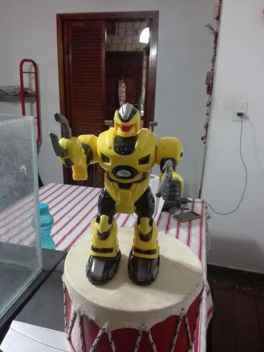 Robot didctico para nio