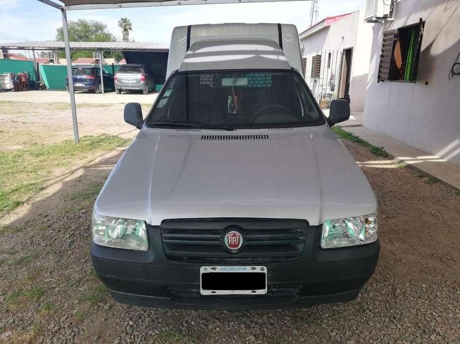 Fiat Fiorino 2012 - 158000 km