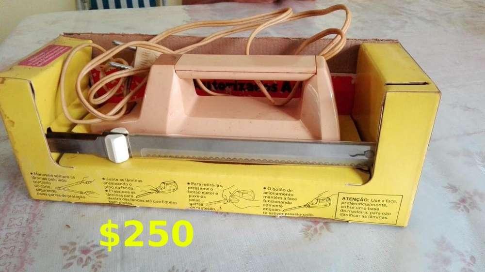 Cuchillo electrico Arno Price