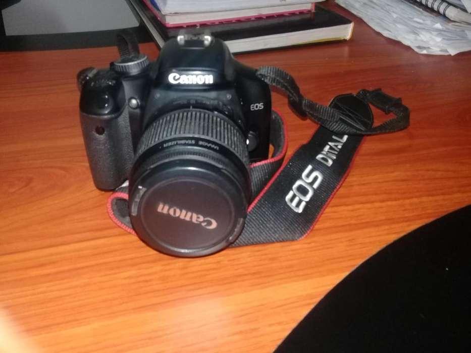 Cámara fotográfica EOS Digital