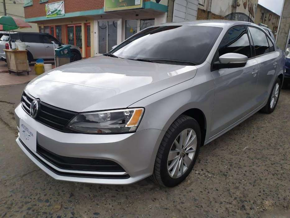 Volkswagen Nuevo Jetta 2016 - 38000 km