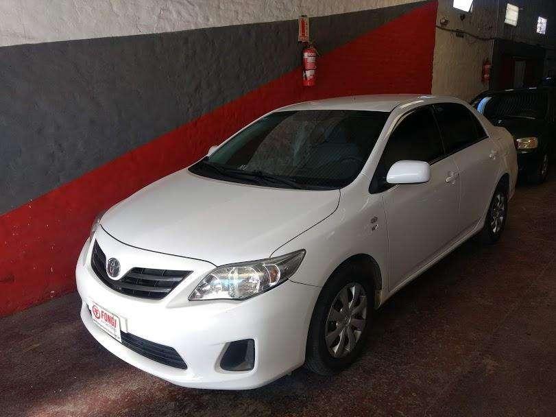 Toyota Corolla 2012 - 118000 km