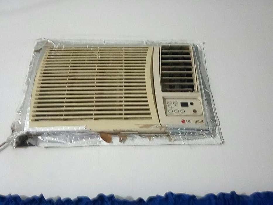 Aire Acondicionado Gl. 24000 Btu