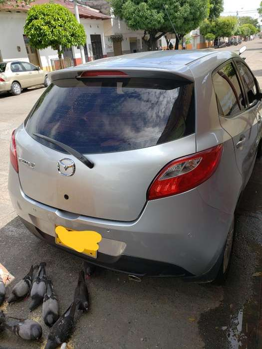 Mazda Mazda 2 2011 - 112840 km