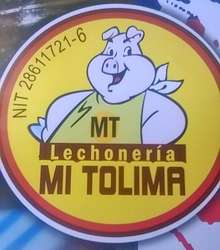 Ricos Tamales Y Lechona Tolimenses