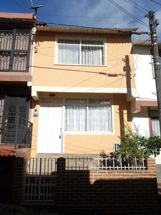Casa en barrio jordan 9 etapa, economica, central y bien ubicada