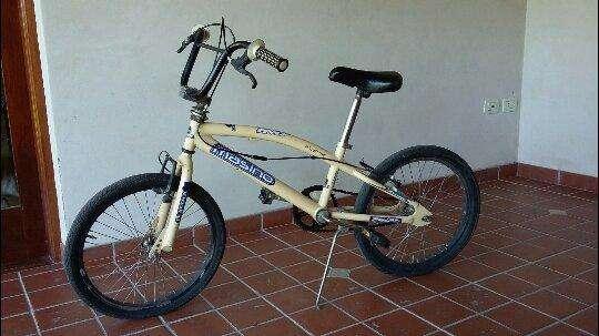 Bicicleta Rodado 16 Massino