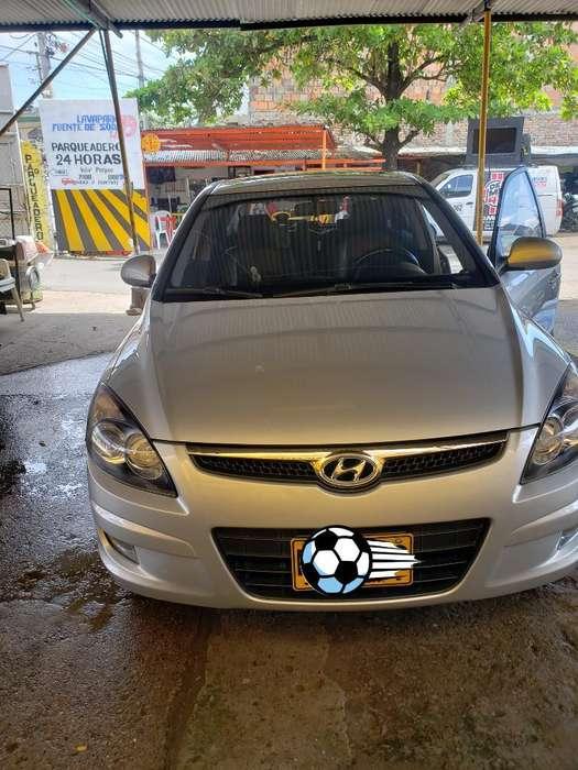 Hyundai i30 2012 - 62000 km