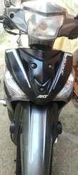 Moto Akt Especial 110