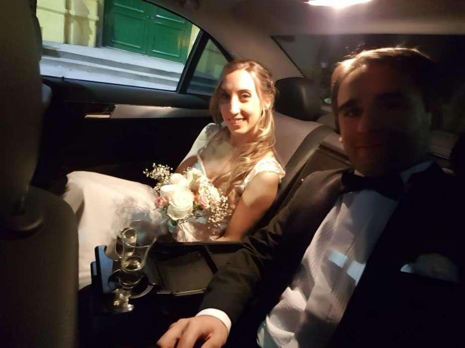 Mercedes Benz De Lujo Casamiento, 15 Años, Eventos.