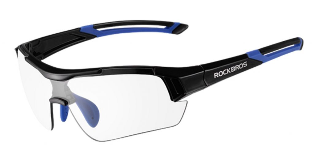 b1b7904e71 Gafas Rockbros ciclismo fotocromáticas UV400 Polarizadas MTB - Yopal