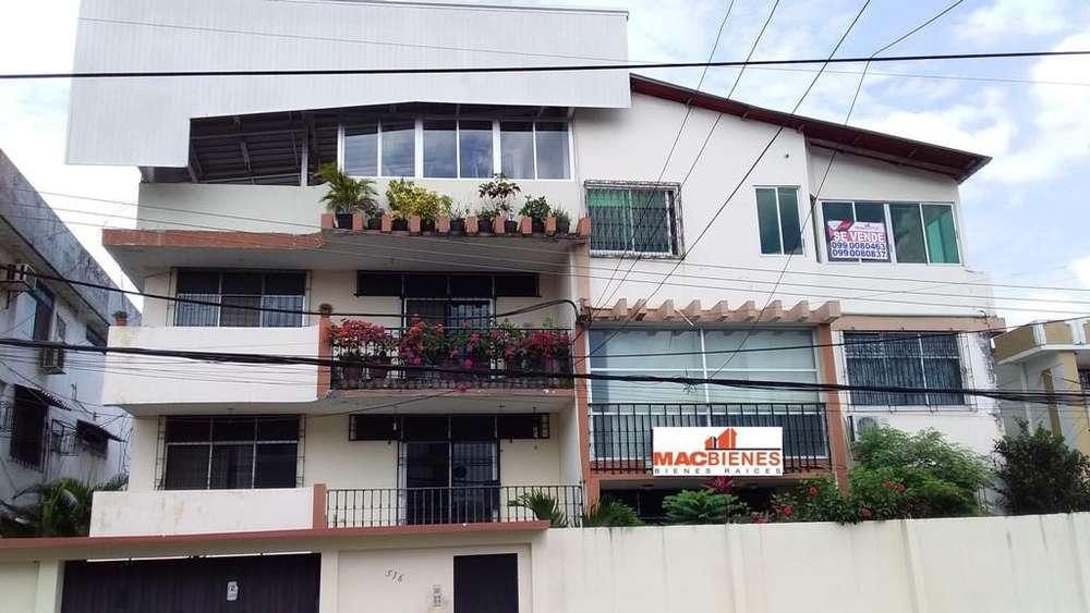 Renta, Alquiler, Arriendo Departamento en Kennedy Vieja, en el norte de Guayaquil, cerca del C.C. Policentro