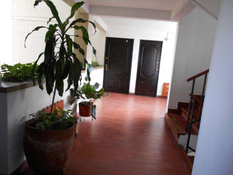Apartamento En Arriendo En Cali Guadalupe Cod. ABGAR1108