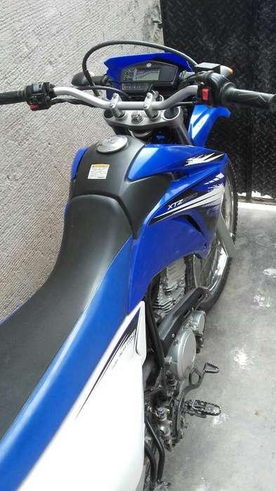 Vendo Xtz250 2013 Impeccable,