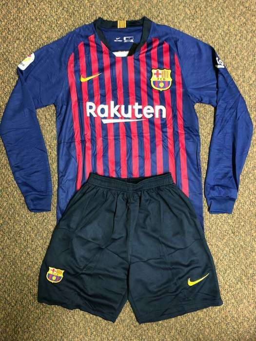 Uniformes de Fútbol