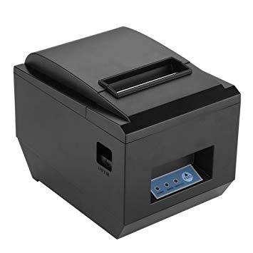 Impresora Generica de 80 mm para supermercados