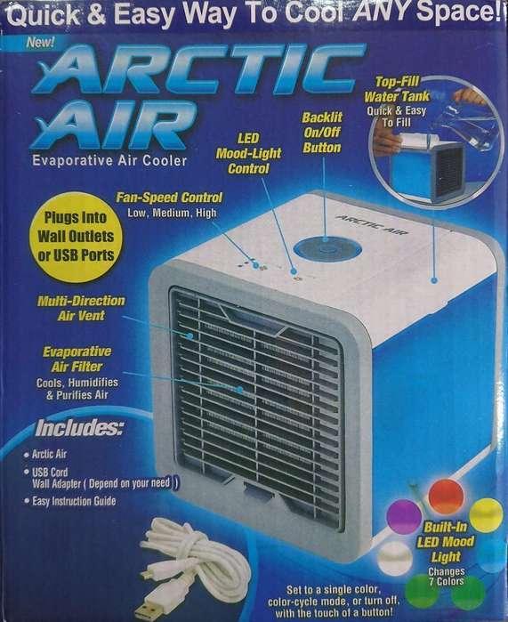 Artic Air Aire Acondicionado Portatil