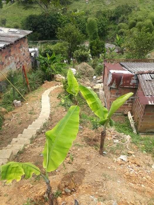 Vencambio Casafinca en San Cristobal