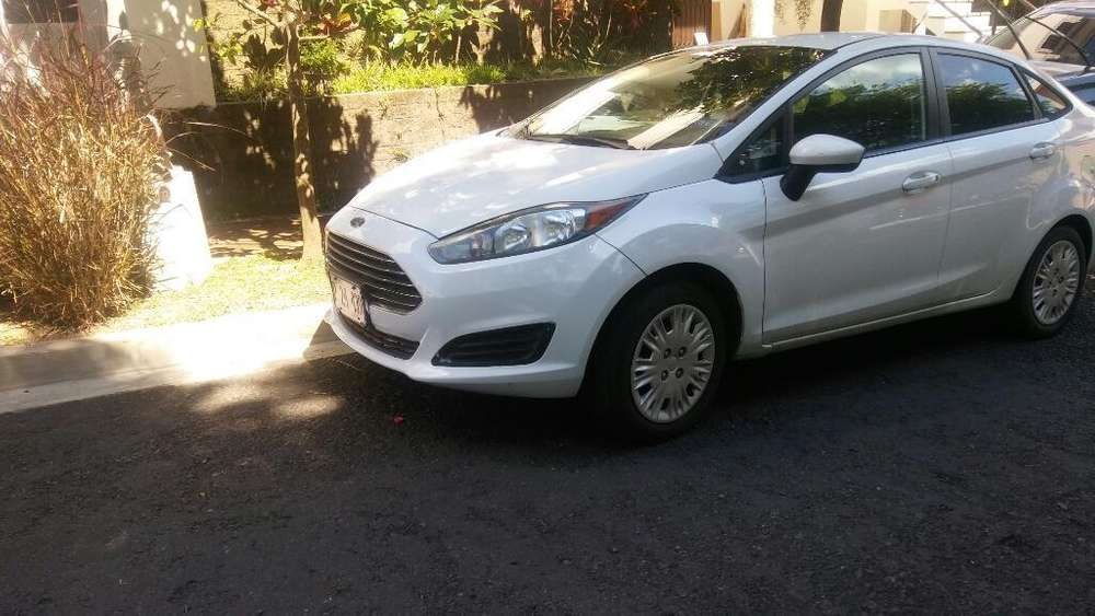 Ford <strong>fiesta</strong>  2015 - 95000 km