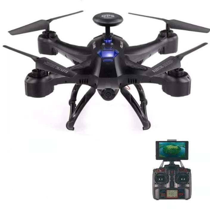 DRONE LUXYT X 191 <strong>gps</strong> PROFESIONAL