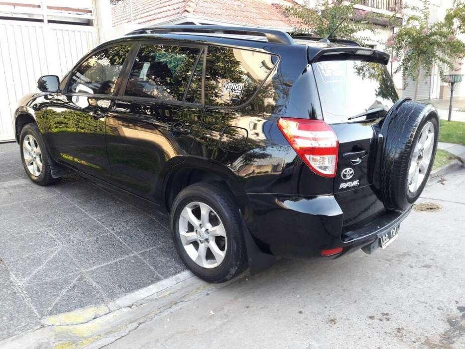 Toyota RAV4 2010 - 165000 km