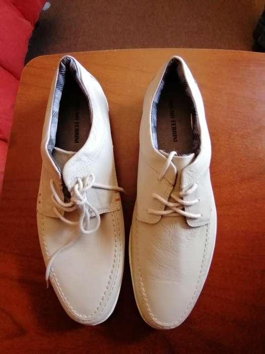 Zapatos Bruno Ferrini