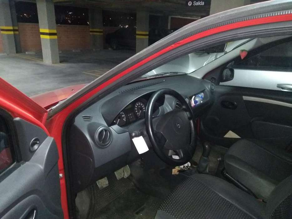 Renault Logan 2011 - 58000 km