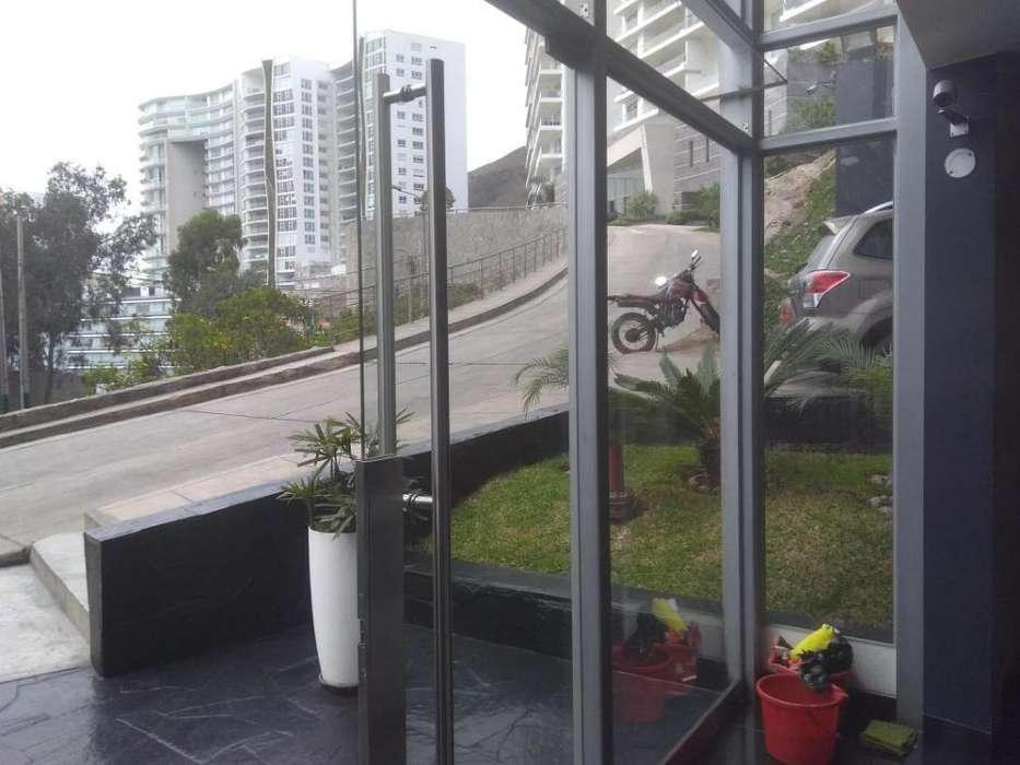 ALQUILER DPTO.CERROS DE CAMACHO SANTIAGO SURCO 262 m2 3D/3B SE ACEPTA MASCOTA