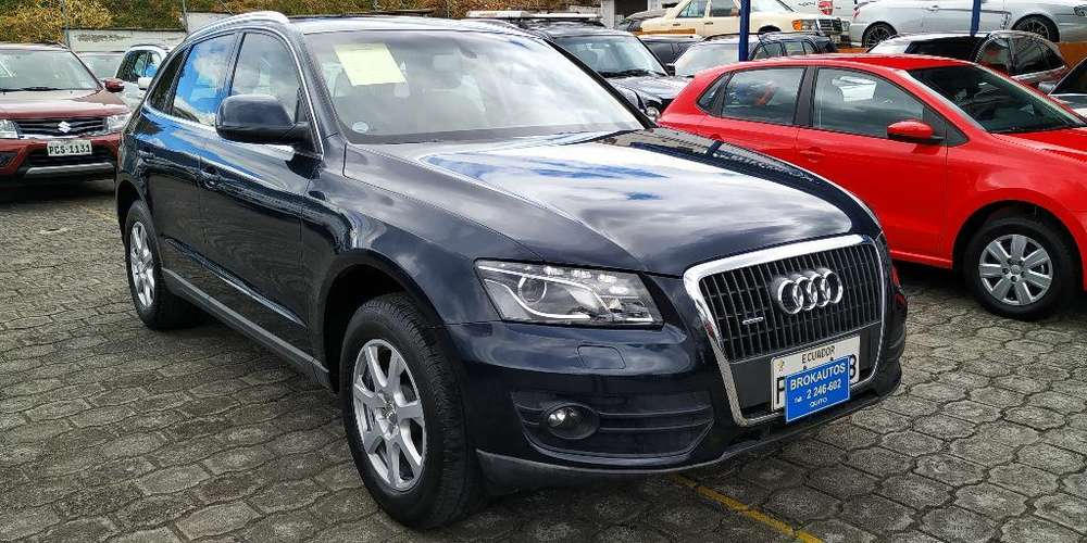 <strong>audi</strong> Q5 2012 - 76000 km