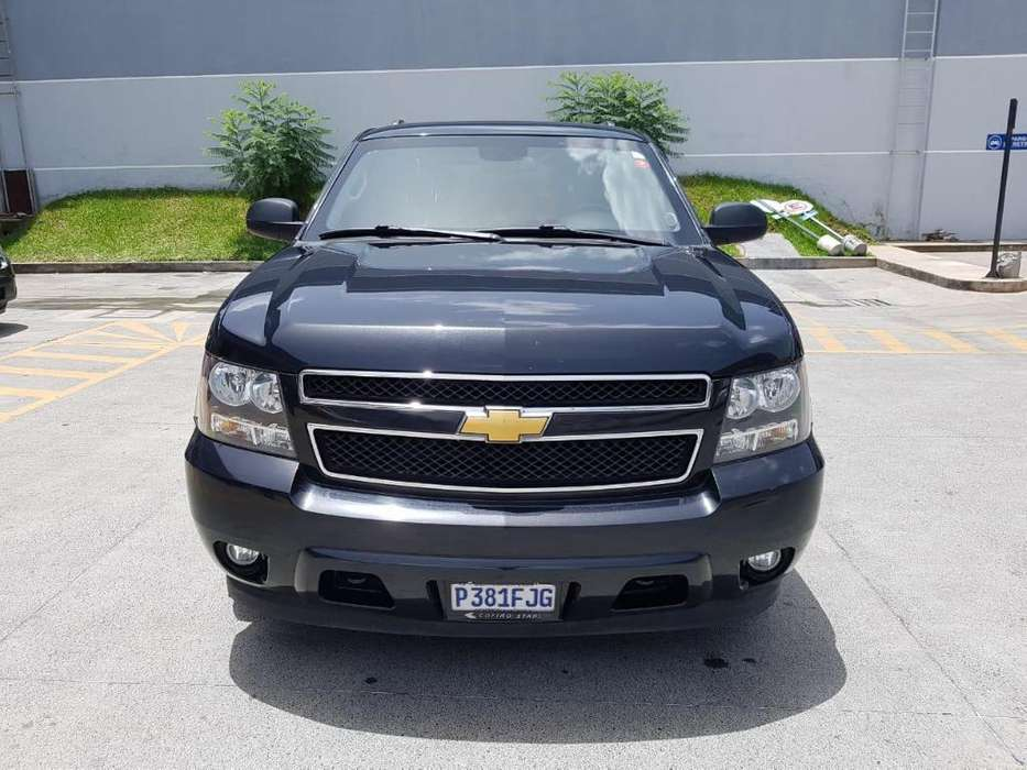 <strong>chevrolet</strong> Tahoe 2012 - 78000 km